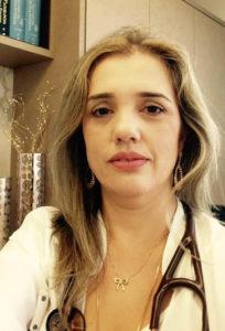Dra Celene Queiroz Pinheiro de Oliveira