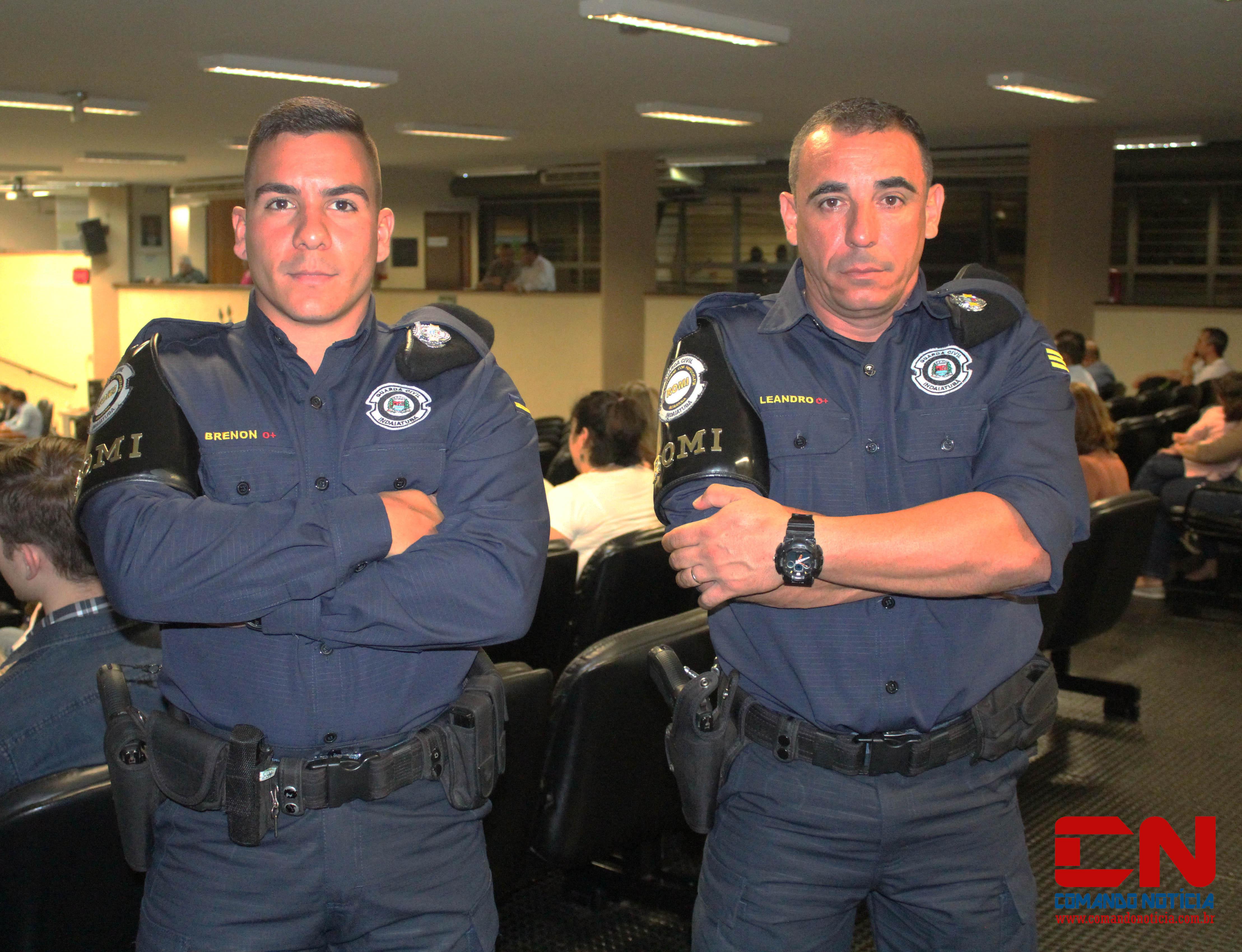 camara guardas