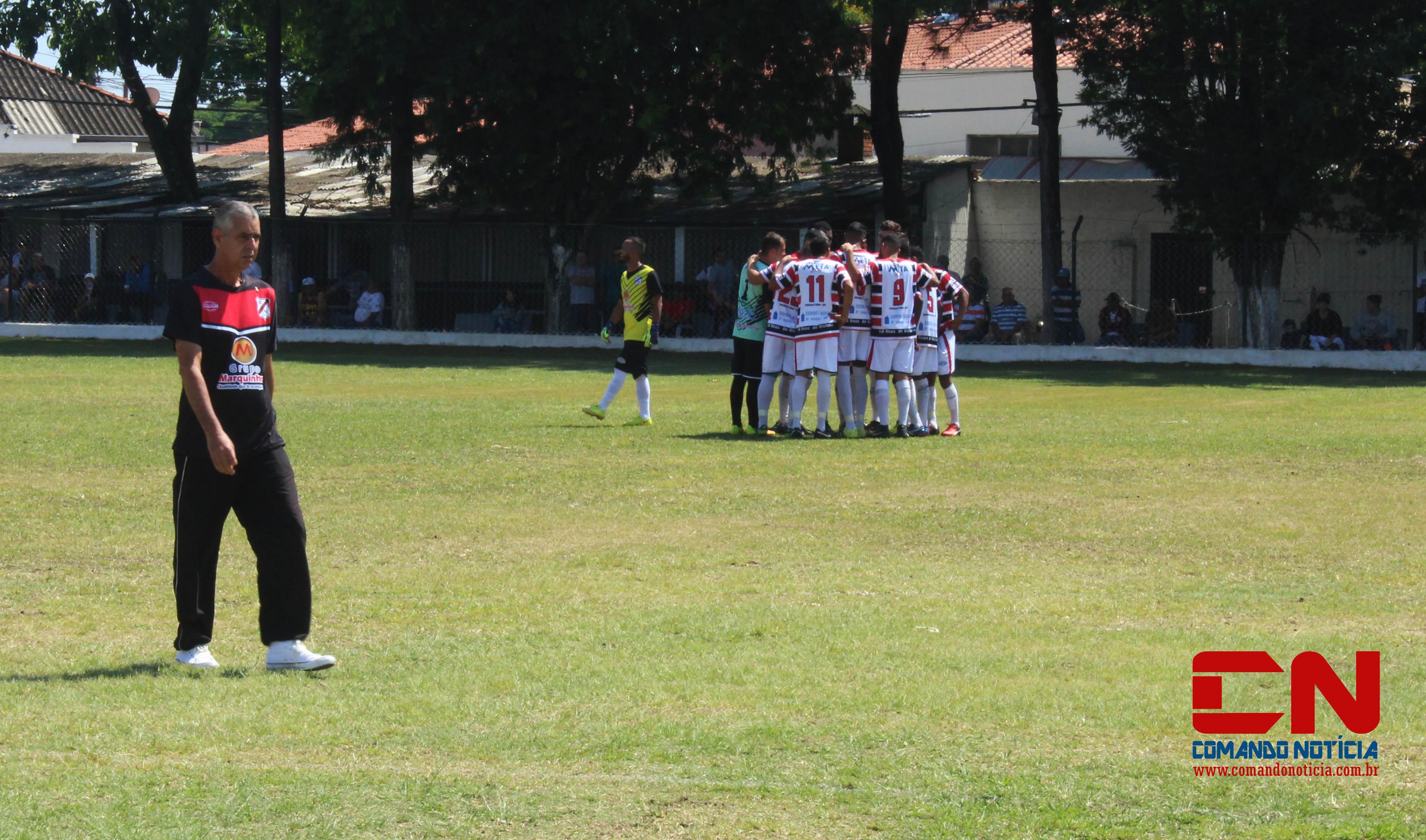 copa integração futebol15