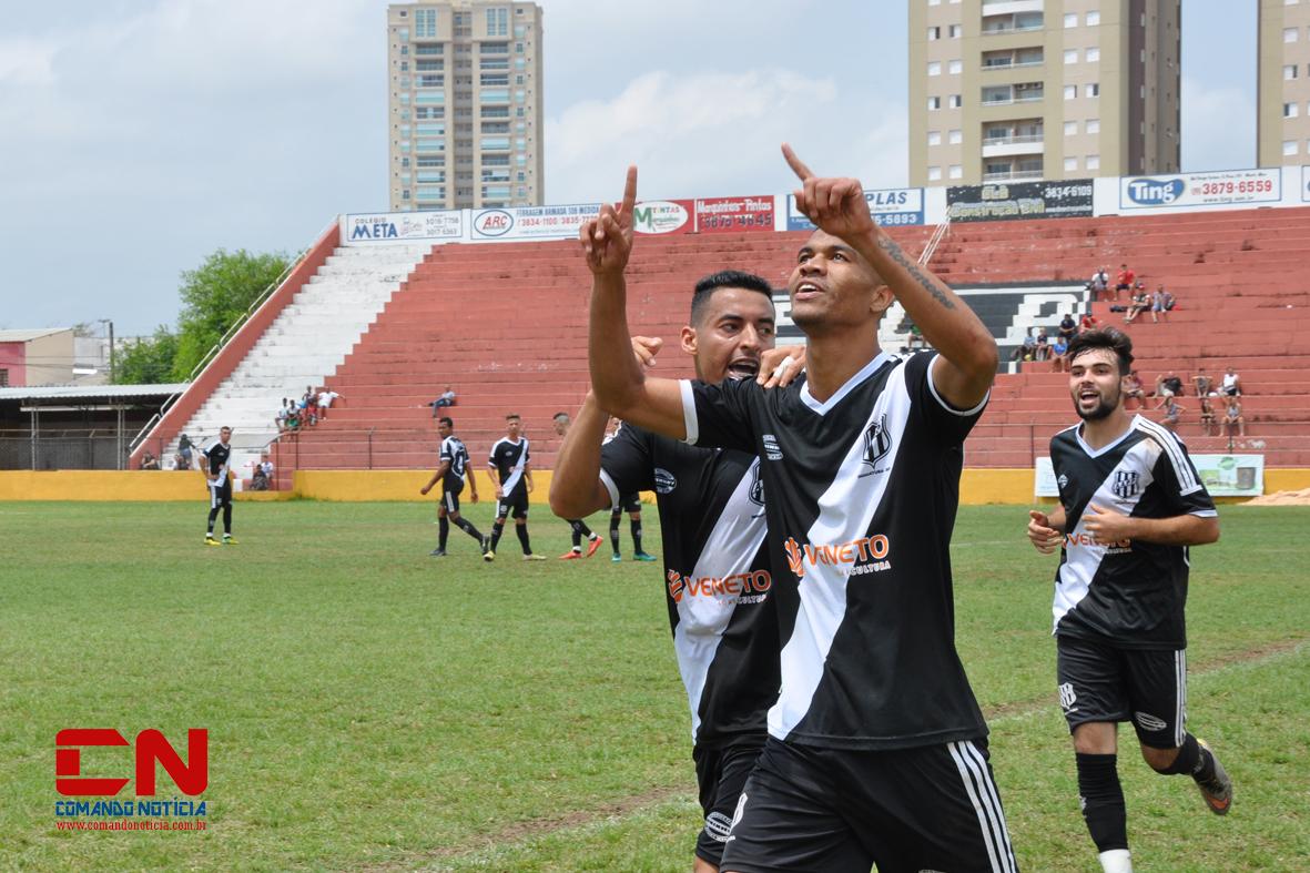 futebol copa integração ponte preta10