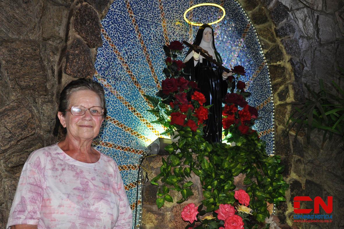 padroeira nossa senhora aparecida igreja padre6