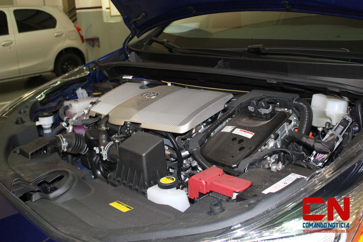 prius carros elétricos híbridos toyota cópia