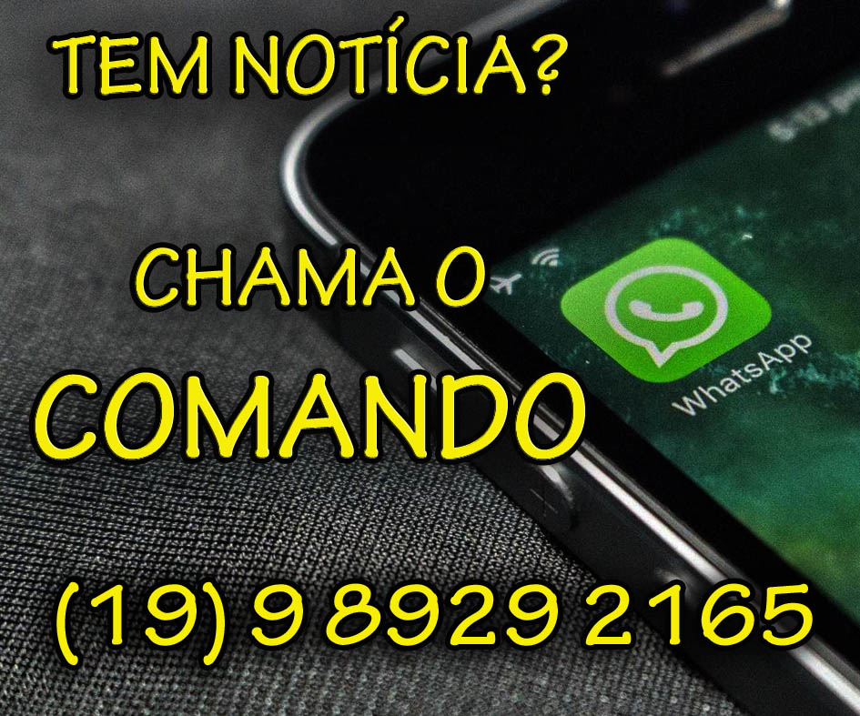 whatscomando
